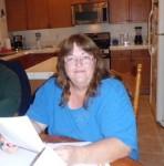 Pam Barker Secretary LOS